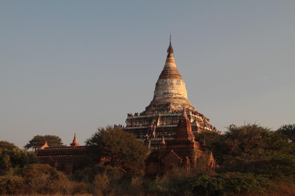 Shwesandaw Paya